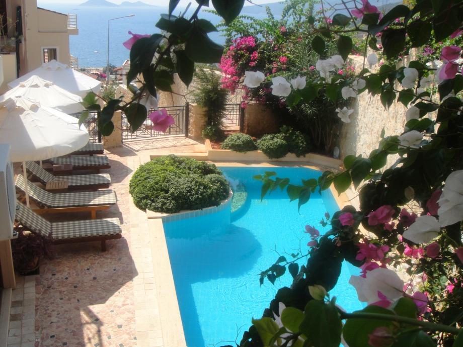 4 bedroom villa in Kisla Bay, Kalkan