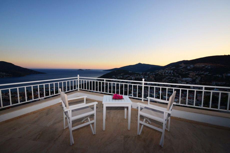 5 bedroom villa in Kalkan, Turkey - Villa Yali