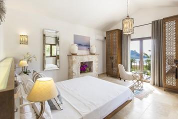 5 bedroom Kalkan villa for holiday rental