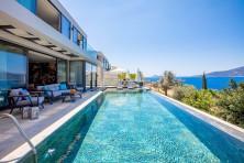 Villa Nefis - 2 bedroom villa in Kalkan for holiday rental