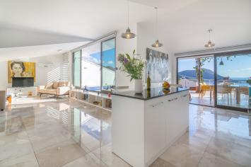 3 bedroom luxury apartment in Kalkan
