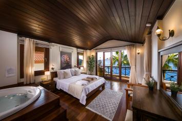 3 bedroom Kalkan villa for holiday rental